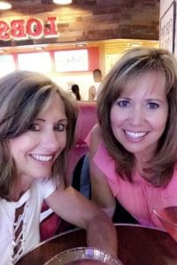 Cyndi Walter and Susan Wheeler Image