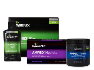 Cyndi Walter Isagenix Performance Solutions