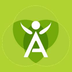 Isagenix Healthy Mind and Body Logo