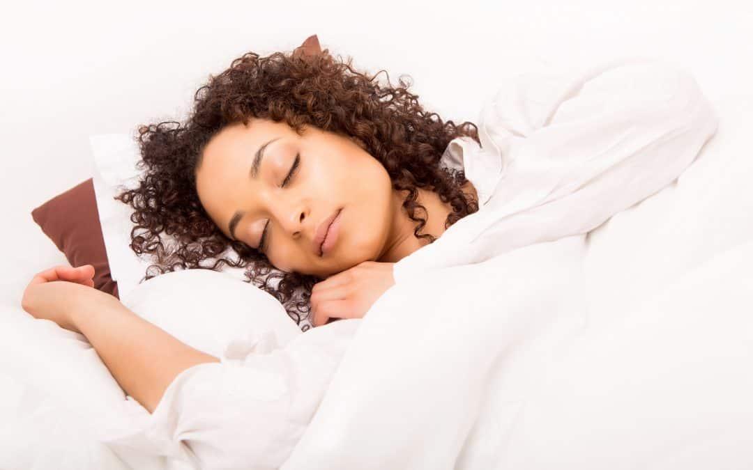 5 Ways to Improve Your Sleep Hygiene